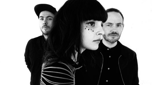Chvrches (UK)