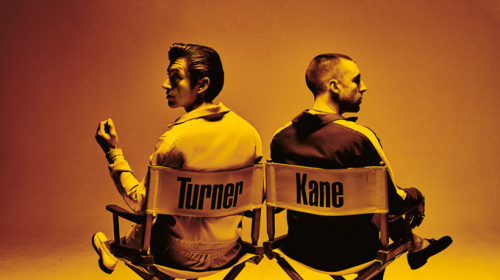 The Last Shadow Puppets (UK)