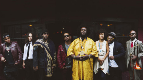 Kamasi Washington (US)