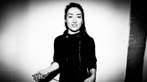 Paula Temple (UK)