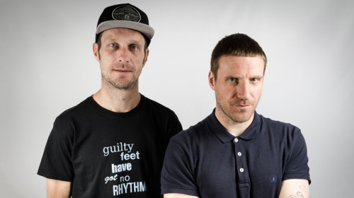 Sleaford Mods (UK)