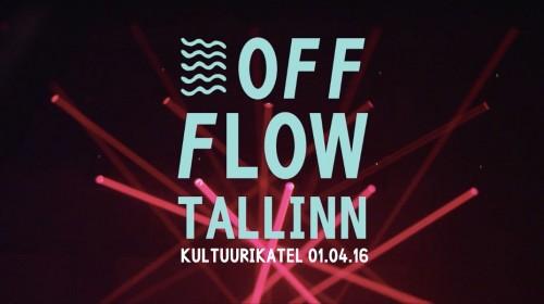 Off Flow Tallinn
