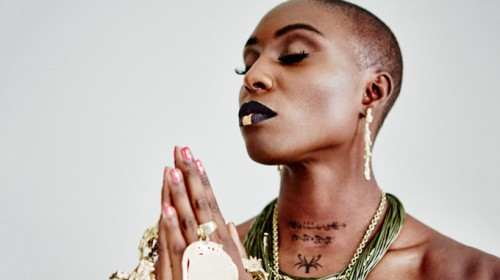 Laura Mvula (UK)