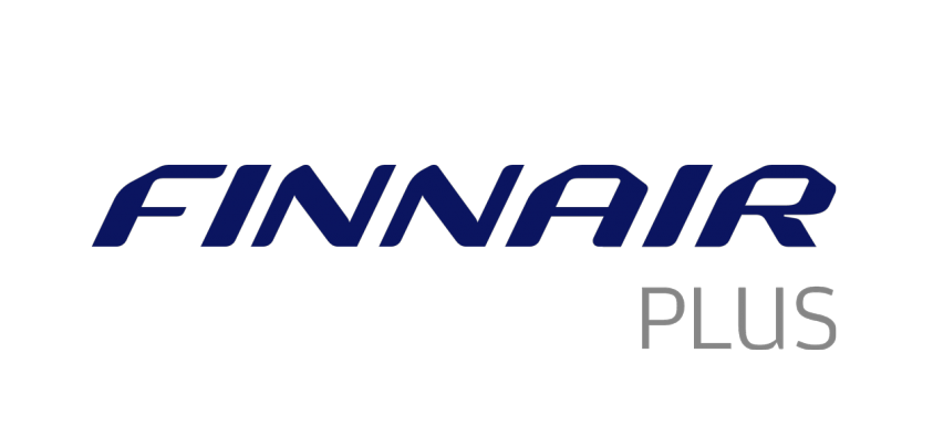 FINNAIR-Plus-Logo